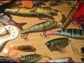 ¿Como seleccionar los señuelos para la pesca del lucio?