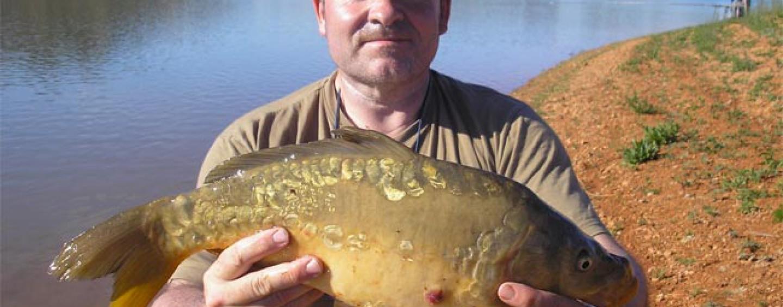 Pezcador al día, principales noticias de pesca (marzo 2015, 3)