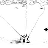 Pesca con ninfas, imprescindible en el arranque de temporada de la trucha