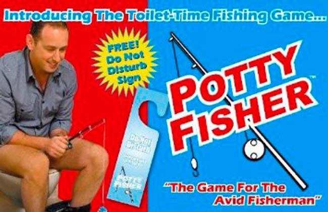 potty-fisher