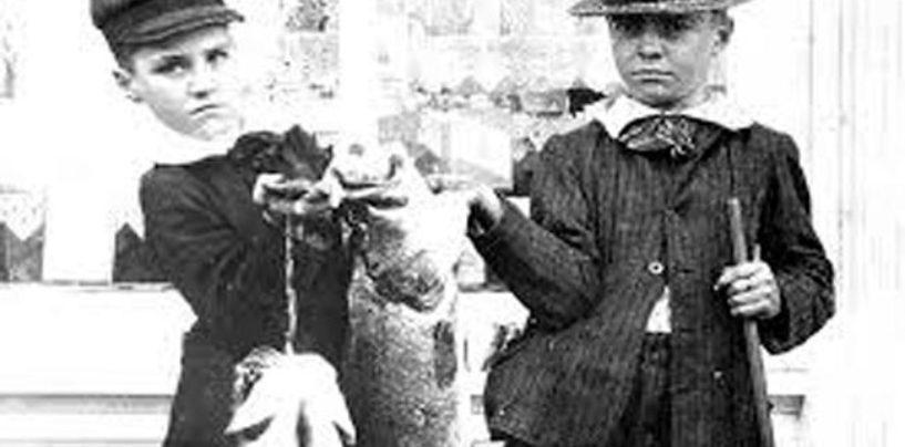Los orígenes de la pesca deportiva del black-bass