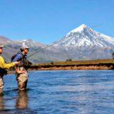 Viajes de pesca: Rio Malleo, Patagonia Argentina, uno de los paraisos de la pesca de la trucha Patagonia Argentina