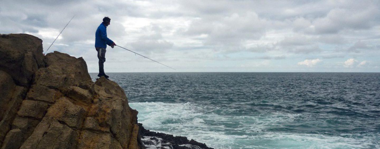 Poner en tela de juicio máximas de pesca puede deparar sorpresa