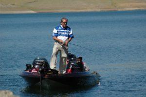 Pesca rapida del black bass