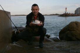 Rock fishing ligero es sobre todo entretenido