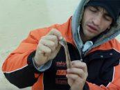 Video de pesca: Aparejo de pesca con Tita para grandes Doradas