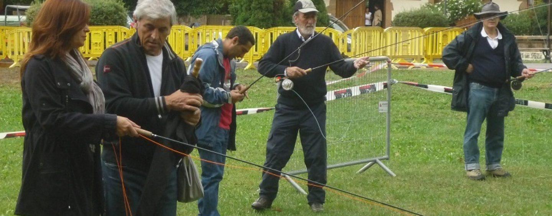 X Fería de caza y pesca de Muskiz: Una cita ineludible, sábado 24 de septiembre