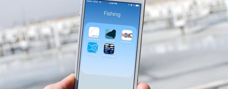 A debate: ¿Son útiles las aplicaciones para pesca?