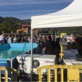 Como fue la X edición de la Feria de Pesca y Caza Muskiz