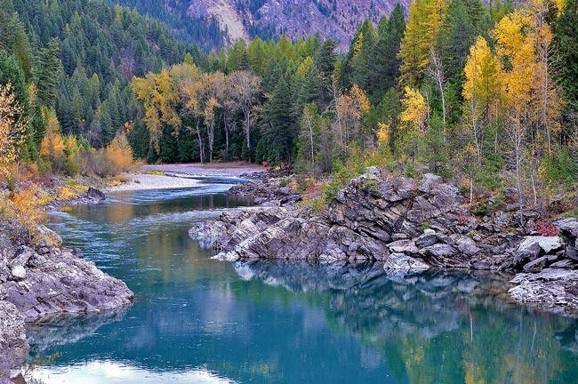 flathead-river