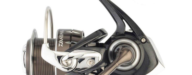 ¿Conoces los complejos dispositivos de los carretes de pesca deportiva?
