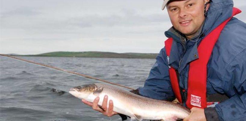 Destinos de pesca: La pesca en mar en Irlanda, una introducción (I)