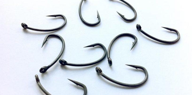 Tipos y tamaños de anzuelos de pesca ¿Qué elegir?