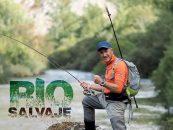Entrevistamos a Kike Calleja que nos presenta su nuevo programa, Río Salvaje: mucha aventura, mucha naturaleza, mucho humor e información