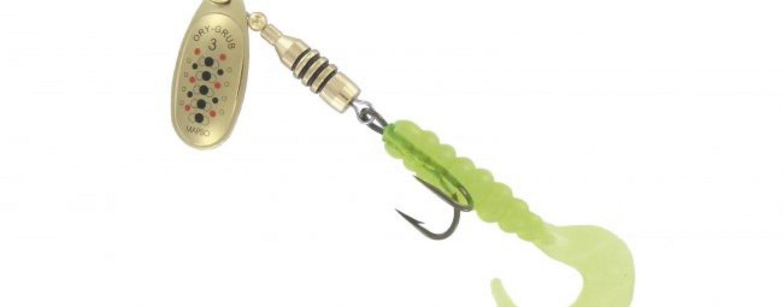 Qué cucharillas hay que escoger para el arranque de temporada de pesca de la trucha del 2017