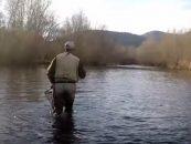 Los mejores ríos trucheros de España (VII): El río Segre