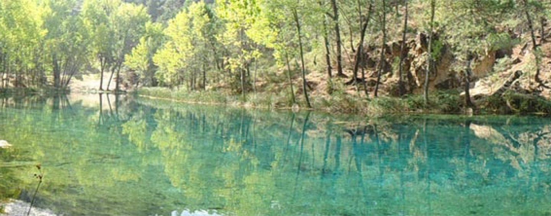 Los mejores ríos trucheros de España (IX): El río Mundo