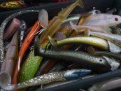 Pesca con vinilos en mar: ¿Un círculo cerrado?