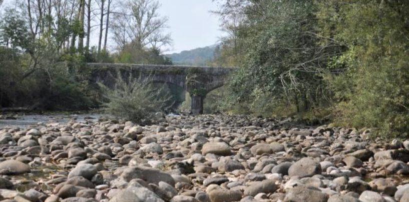 Sobre vedar los ríos por causa de la sequía y la solidaridad entre regiones