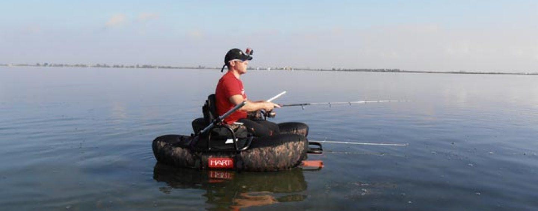 La pesca que vivimos y la pesca que viene