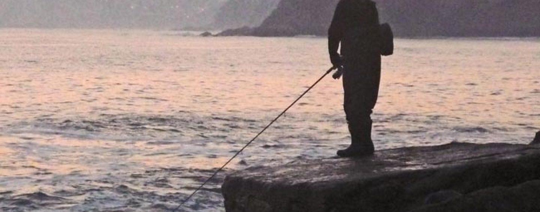 Cuando el paseante consigue capturas…. que nadie quiere