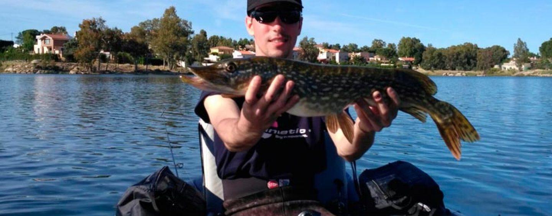 Entrevista: Confesiones de pesca desde pato