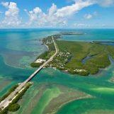 Destinos de pesca: Pesca en los Cayos de Florida, el paraíso de la pesca marítima