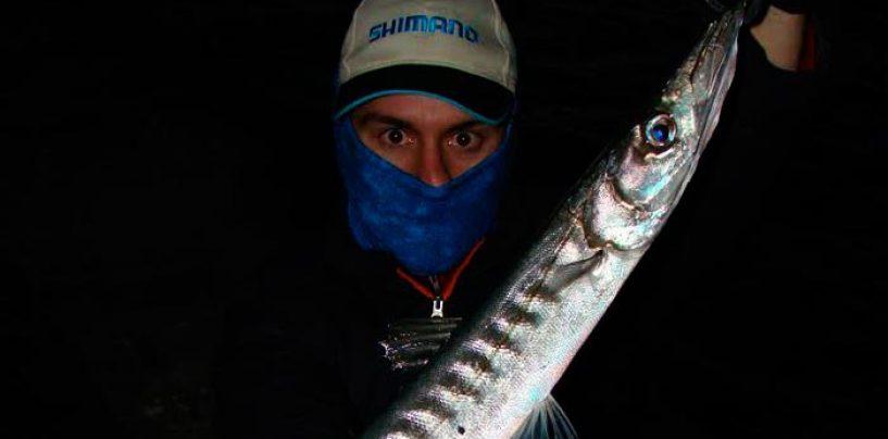 Pesca cuando llega el frío: Múltiples opciones en costa e interior