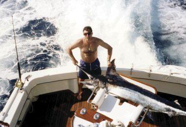 Top 10 game fishing spots in the world: La pasión por la pesca del doctor Ruperto Oliveró a través de 10 destinos de ensueño