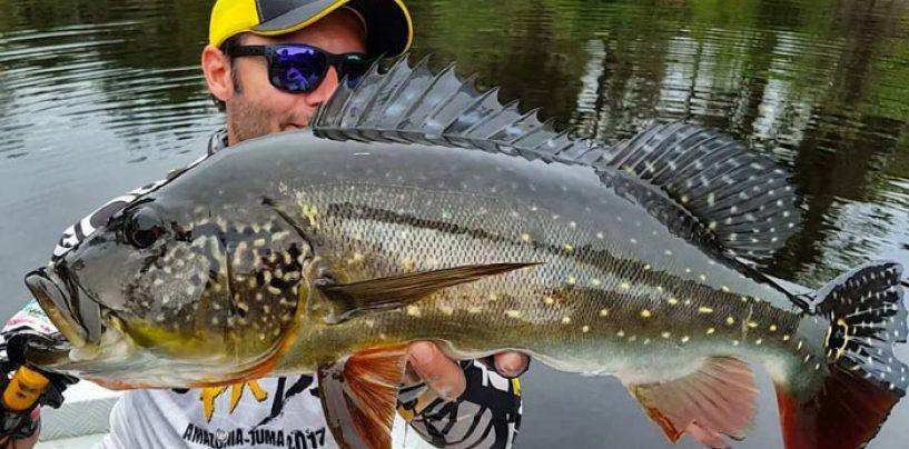 Destinos de pesca: Pesca en Venezuela, un sueño para muchos