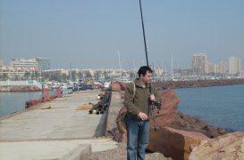 Aprovecha al máximo tus opciones de pesca en mar con la técnica del corcheo itinerante