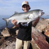 Cómo interpretar los mejores spots de pesca en el mar