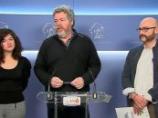 ¿Es cierto que Podemos quiere acabar con la pesca? Explicamos cuál es su propuesta de modificación del Código Penal y cómo podría afectarnos