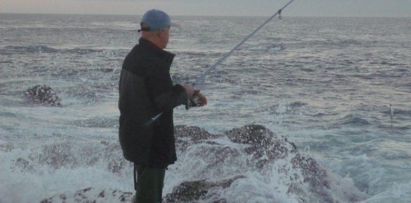 Volver a pescar: retomar las viejas costumbres