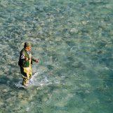 Destino de pesca: Pesca a mosca en Eslovenia (II), el río Soča