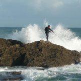 La seguridad del pescador: una cuestión de perspectiva demasiado subjetiva