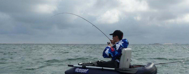 Pezcador al día, principales noticias de pesca (Noviembre 2018, 2)