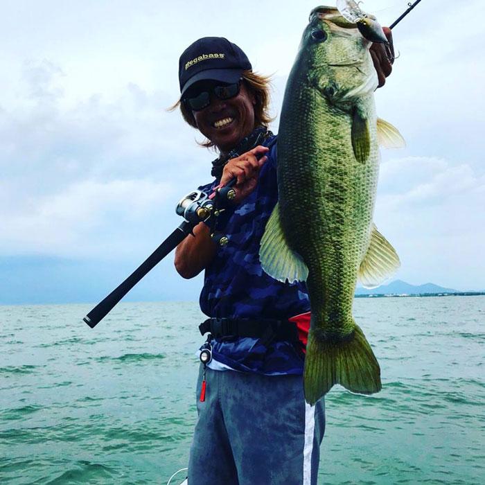 pescar en freza