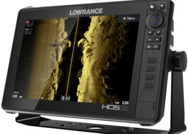 Lowrance HDS Live, no es solo encontrar peces, es pescar en tiempo real
