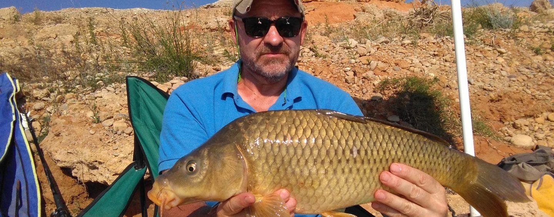 Pesca a inglesa: buscar la profundidad con o sin sonda
