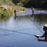 Cómo seleccionar tu equipo si quieres iniciarte en la pesca