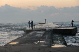 Marine Gang 140s: Donde otros no llegan