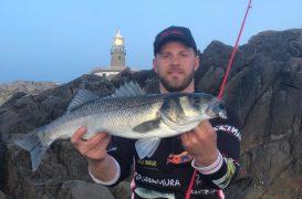 Pesca en mar en verano: Disfruta de la pesca en tus vacaciones