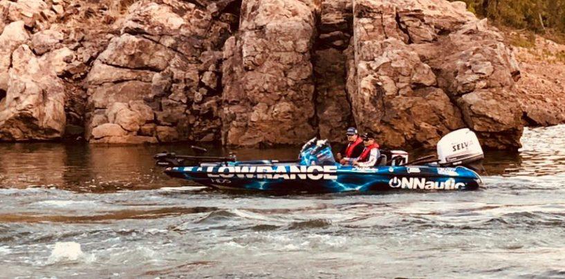 Arranca la X Soner Euro Cup en Cijara, la mayor competición europea de pesca de black bass con el patrocinio de Lowrance