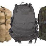 Salidas de alta montaña: Tu mundo de pesca en una mochila