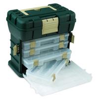 Caja plástico Evia
