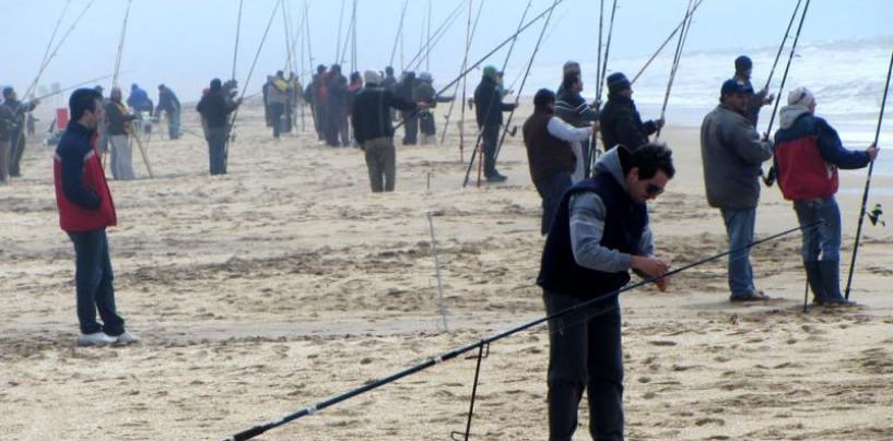 Diez razones para practicar la pesca deportiva