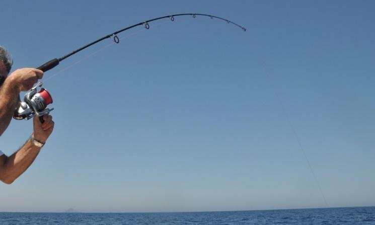 Aprediendiendo la pesca a jigging