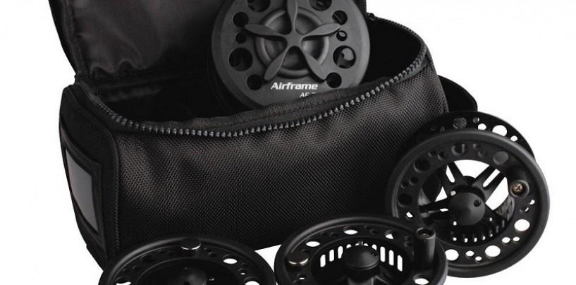 Carrete de mosca Okuma Airframe, un «todoterreno» a buen precio