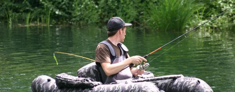 ¿Son los patos de pesca Saro el competidor que va hacer frente los famosos patos de pesca Hart?